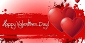 . happy valentine's day
